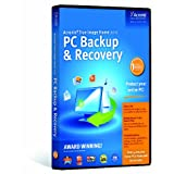 True Image Home 2011 PC Backup and Recovery [Old Version] ~ Acronis