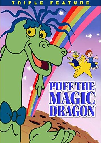 puff-the-magic-dragon-triple-feature-puff-the-magic-dragon-puff-the-magic-dragon-in-the-land-of-livi