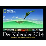National Geographic Der Kalender 2014: Best of National Geographic