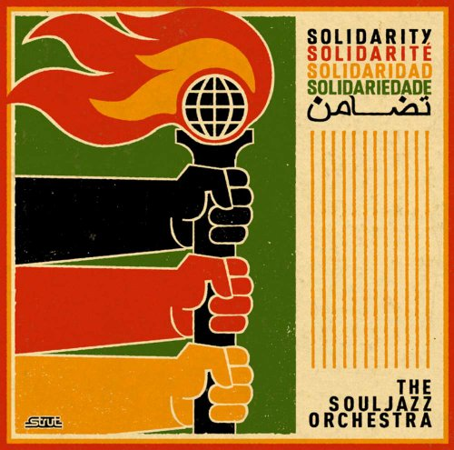 Solidarity front-311455