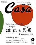 サムネイル:カーサ・ブルータス最新号(104号)