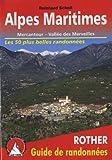 echange, troc Reinhard Scholl - Alpes Maritimes - Mercantour, Vallée des Merveilles. Les 50 plus belles randonnées pédestres