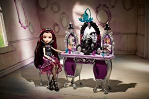 Ever After High Raven Queen Destiny Vanity Playset