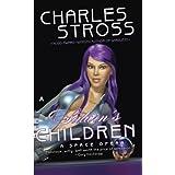 Saturn's Childrenpar Charles Stross