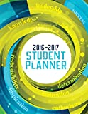 img - for Student Planner 2016-2017 Middle School book / textbook / text book