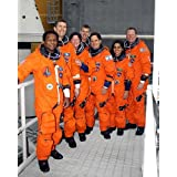 Space Shuttle Columbia Crew Photo
