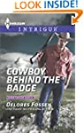 Cowboy Behind the Badge (Sweetwater R...