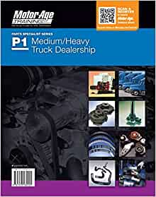 P1 Medium Heavyduty Truck Parts Specialists The Motor Age