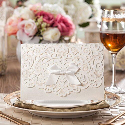 wishmade-1x-piezas-color-blanco-cortado-con-laser-invitaciones-de-boda-invitaciones-con-hecho-a-mano