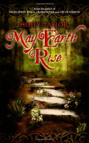 Image of May Earth Rise: Book Four in the Dreamer's Cycle Series
