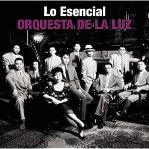 Orquesta De La Luz -  Sabor De La Luz