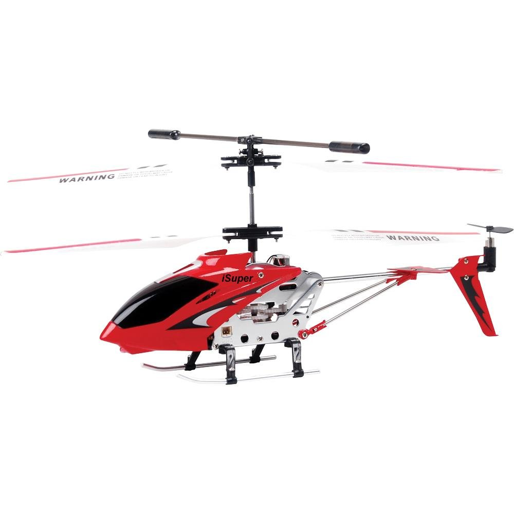 Helikopter Media Markt