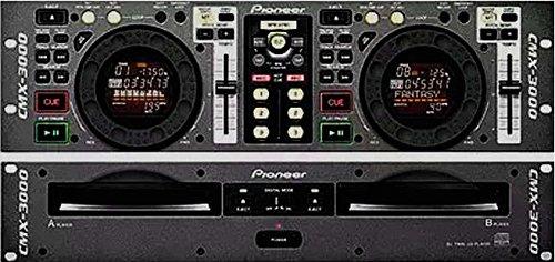 pioneer  �緿���祰�������ĥ���CD�ץ졼�䡼  ����-3000  ���ꥸ�ʥ��ۥ��С� ���å�