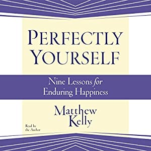 Perfectly Yourself Audiobook