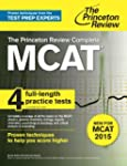The Princeton Review Complete MCAT: N...