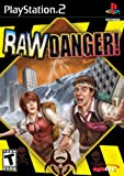 Raw Danger - PlayStation 2