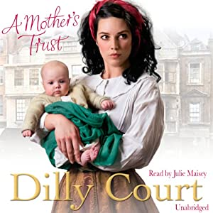 A Mother's Trust Audiobook