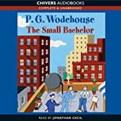 The Small Bachelor | [P. G. Wodehouse]