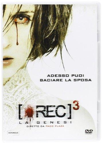 Rec 3 - La Genesi [Italian Edition]