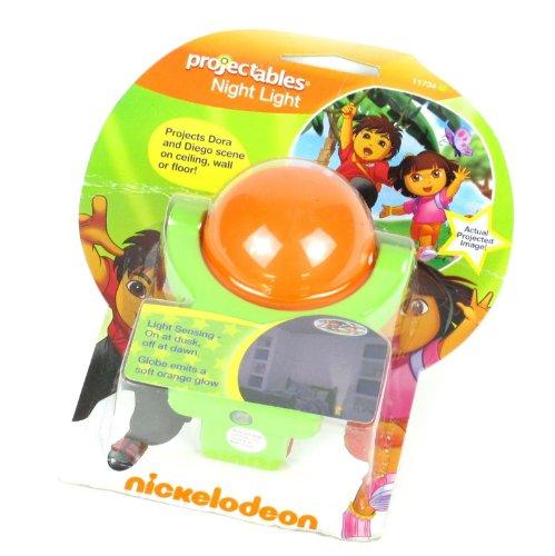 Projection Nightlights For Children
