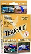Tear  Aid Fabric Repair Patch Kit