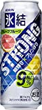 キリン 氷結ストロング 完熟グレープフルーツ 缶 500ml×24本 ランキングお取り寄せ