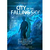 City of the Falling Sky (The Seckry Sequence Book 1)
