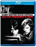 All the President's Men [Blu-ray] [1976] [US Import]