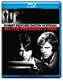 Cover art for  All the President's Men [Blu-ray]