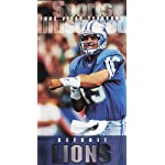 Detroit Lions: Taking Flight (1996 Video Yearbook) [VHS]