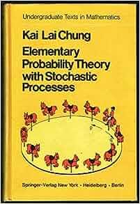 Texts in mathematics kai lai chung 9780387900964 amazon com books