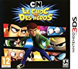Cartoon Network : Le choc des h�ros