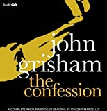 John Grisham The Confession (BBC Audiobooks)
