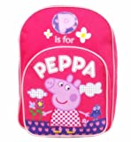 Speaking Life Children Backpack Kindergarten School Bag Backpack Peppa Pig Bags