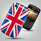 Blackberry Curve 8520 / 9300 Union Jack Back Cover from Gadgetwarehouse Mobile Phone Accessoriesby gadgetwarehouse