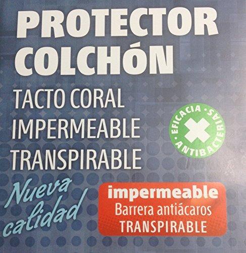 nuevo-protector-colchon-90190-200cm-impermeable-transpirable-suave