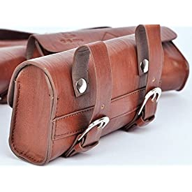 Vintage Bicycle Saddle Bags