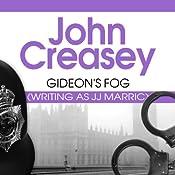 Gideon's Fog | John Creasey