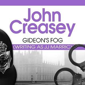 Gideon's Fog | [John Creasey]
