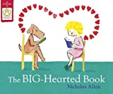 Nicholas Allan The Big-Hearted Book