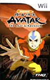 Avatar The Last Airbender Wii Instruction Booklet (Nintendo Wii Manual Only - NO GAME) [Pamphlet only - NO GAME INCLUDED] Nintendo