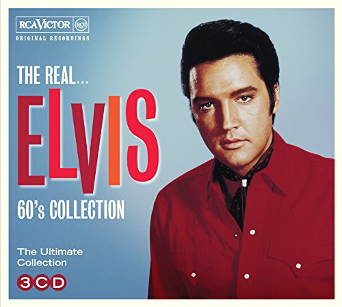 Elvis Presley - disc3 The Essential 60