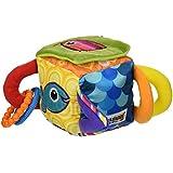 Lamaze Clutch Cube Take Along Toy