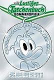 Image de Lustiges Taschenbuch Sommerspiele 02: Silber