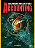 img - for Accounting (Accounting / Carl S. Warren) book / textbook / text book