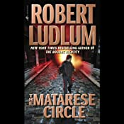 The Matarese Circle | [Robert Ludlum]