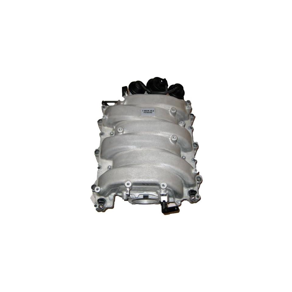 Mercedes Benz Pierburg OEM Engine Intake Manifold MB OE