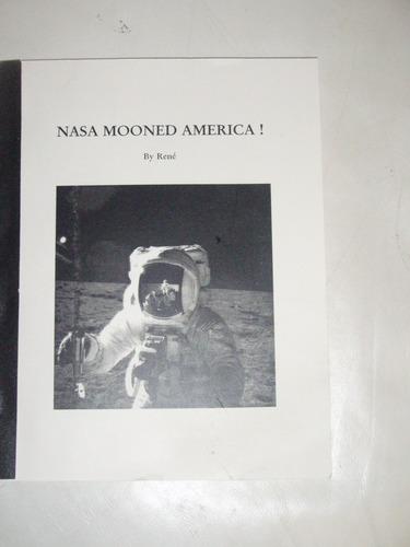 NASA mooned America