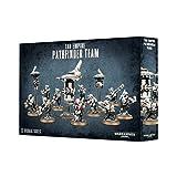 Tau Empire Pathfinder Team - Warhammer 40,000