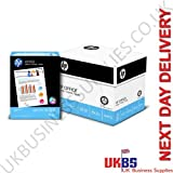 HP Home & Office A4 Paper 2500 Sheets (5 Reams) 80g NEXT DAY DELIVERY (2 BOXES)